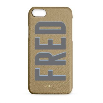 Iphone 7 8 Beach Beige