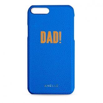 Iphone 7 8 Plus Blue Sapphire