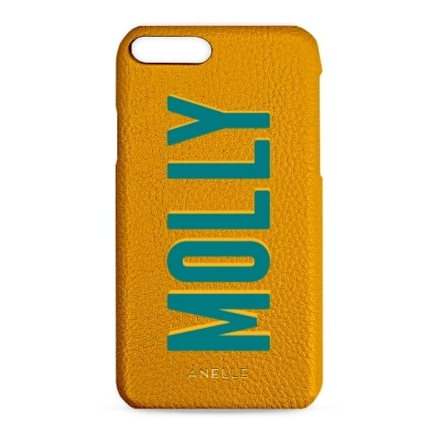 Iphone 7 8 Plus Lion Yellow