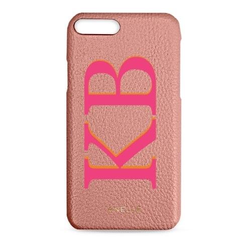 Iphone 7 8 Plus Pink Rose